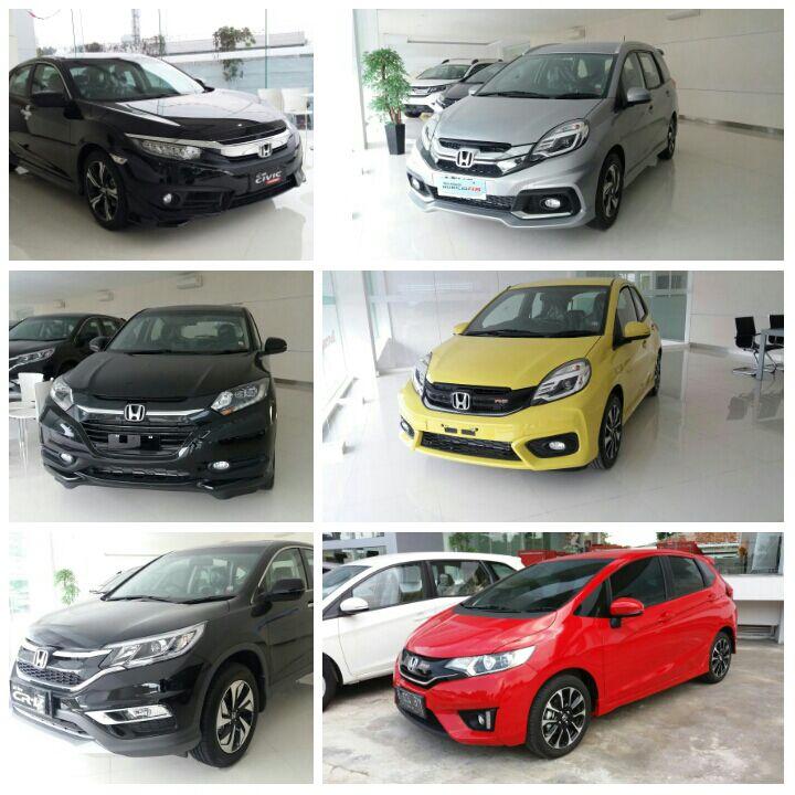 Harga Honda Jazz Rs 2019 081296157156 Honda Mitra Lenteng Agung